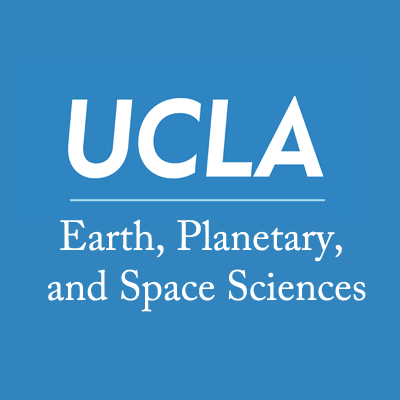 UCLA Earth, Planetary, and Space Sciences Logo